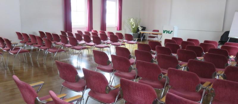 Bergisch Gladbach - Volkshochschule