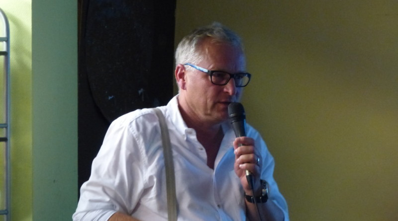 Sven von Loga