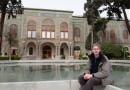 Hans-Joachim Eggert • Iran | Berlin, 15.04.2016