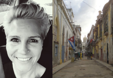 Michaela Körömi • Kubas Westen | Köln, 16.03.2017