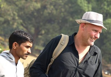 Max Strauß • Süd-Indien   Köln Open Air I, 29.07.2018