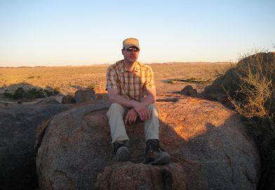 Carsten Kettler • Safari durch Simbabwe, Botswana und Namibia | Köln, 20.09.2018