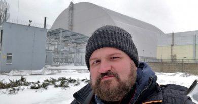 Jens Schweer • Tschernobyl   Norderstedt, 28.09.2018