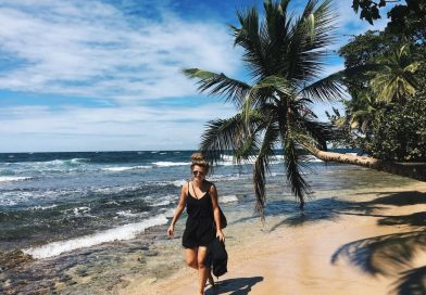 Tina Lurz • Panama, Costa Rica & Nicaragua | München, 18.10.2018