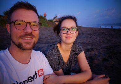 Ben und Madlen Klemm • Bali | Bochum, 15.11.2018