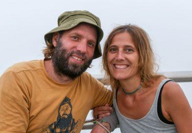 Edith Kuball & Stephan Mink • Ein Roadtrip über den Roten Kontinent | Köln Achterdeck, 27.08.2020