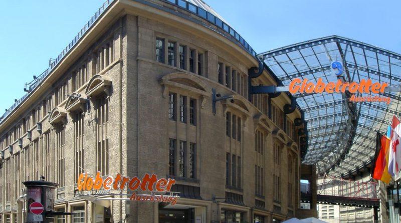 Köln - Globetrotter