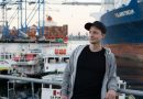 Christopher David • An Bord der schwimmenden Uni   Köln, 12.09.2019