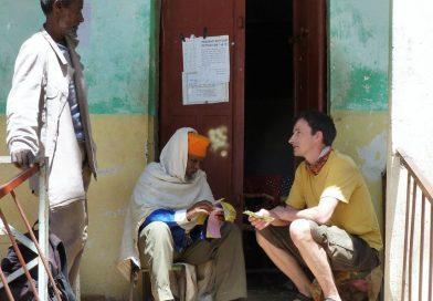 Tobias Hille • Eine kleine Reise durch Äthiopien| Reutlingen, 15.11.2019