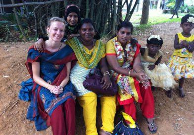 Nicola Weiß • Indien. Großes Land der großen Unterschiede | Reutlingen, 15.11.2019