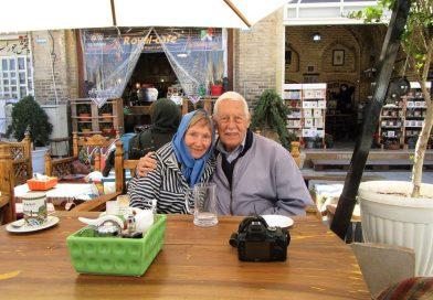 Rosemarie & Werner Schade • Iran | Köln, 05.03.2020