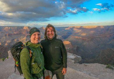 Silke Weidemann & Markus Ramm  • Grand Canyon   Norderstedt, 24.01.2020