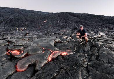 Kenny Scholz • Abenteuer Hawaii | Dresden, 30.01.2020