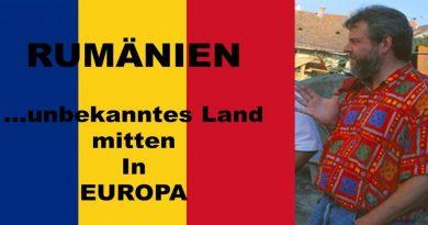 Lambert Lütkenhorst • Rumänien | Dorsten, 29.02.2020