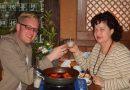 Peter Gördes  • Korea – Konfuzius und Kimchi | Heilbronn, 05.11.2020