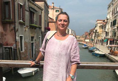 Barbara Seppi • Italien   Köln, 29.06.2021
