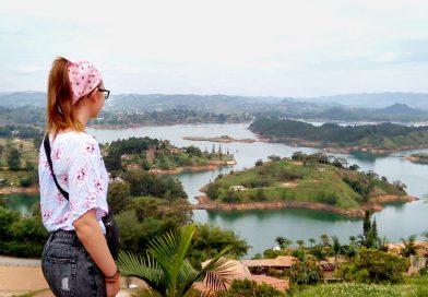 Carina Siekirka • Mein Auslandsjahr in Ecuador | Köln, 04.11.2021